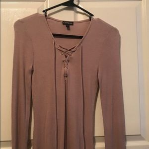 This is a blouse.
